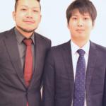 マセキ芸人NO.1人気の赤もみじのwikiプロフィールと経歴を紹介!