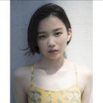 水着披露!女優宮崎優のwikiプロフィールを紹介。