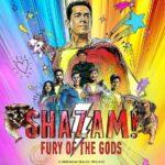 『シャザム!2』の公開日は2023年!あらすじ、キャスト、ヴィランを紹介!