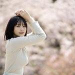 そよん、かわいすぎる韓国籍モデル!水着がすごい。