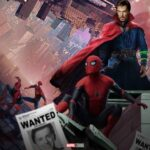 スパイダーマン3の公開日、あらすじ、ヴィランについて紹介!Dr.ストレンジも登場?【Spider man: No Way Home】